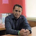 Dr. Miguel Angel Cuevas Olascoaga