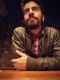 Mtro. Andrés Züles Triviño