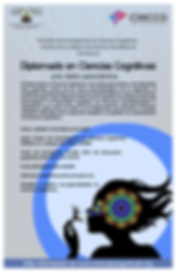 Diplomado en ciencias cognitivas Cuernavaca Morelos México