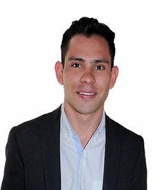 Mtro. Saúl Sarabia López