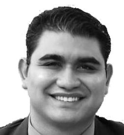 Mtro. Jorge Iván Campos Bravo