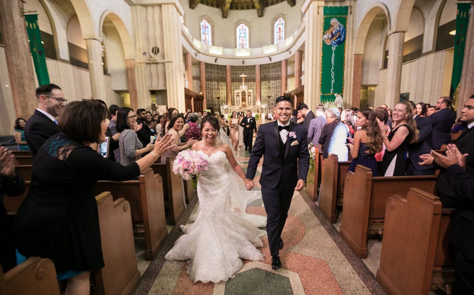 Weddings in Different Cultures: Filipino Weddings