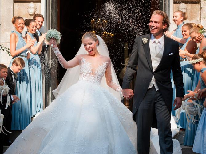 Everything You Need to Know about Swarovski Wedding