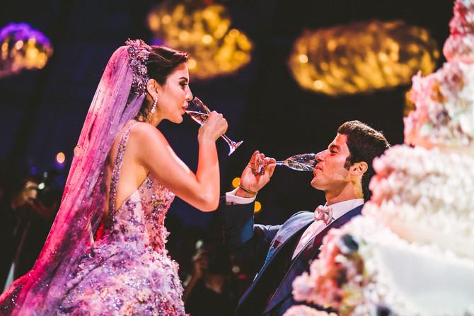 Weddings in Different Cultures: Lebanese Weddings