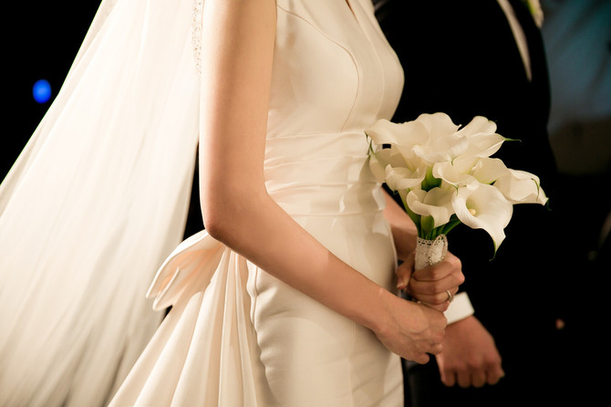 Choosing the Perfect Wedding Dress for Your Body Type