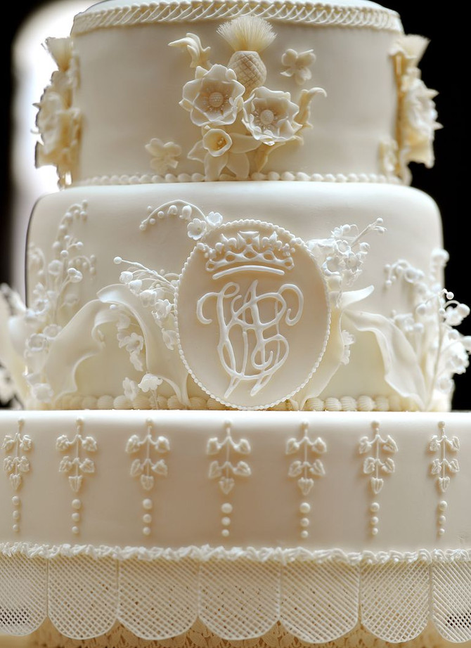 Weddings in Different Cultures: British Weddings