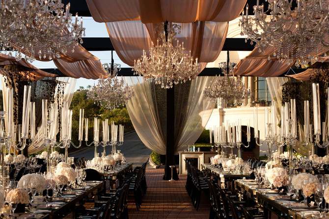 Perfection Bridal's Guide to Luxury Wedding