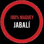 100% Maguey - Jabali