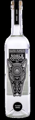 Mezcal Noble Coyote - Coyote