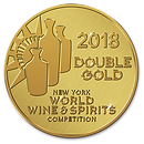 Double Gold 2018