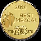 Best mezcal 2018