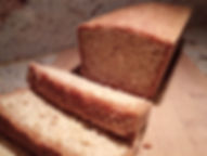 Low carb treats - low carb gluten free bread