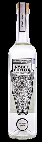 Mezcal Noble Coyote - Capon