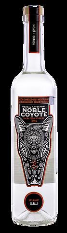 Mezcal Noble Coyote - Jabali