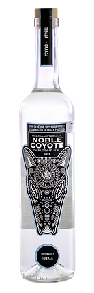 Mezcal Noble Coyote - Tobala