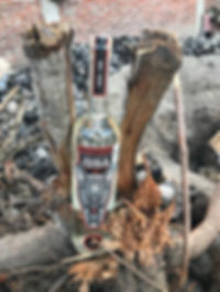 Noble Coyote Mezcal - Reducin environmental impact to the minimum