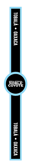 Mezcal Noble Coyote