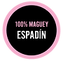 100% Maguey Espadin