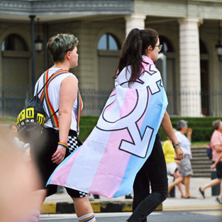 Trans Rights and Texas Family Law