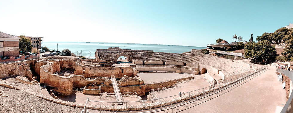 48hrs in Tarragona - 10 Incredible Things to Do
