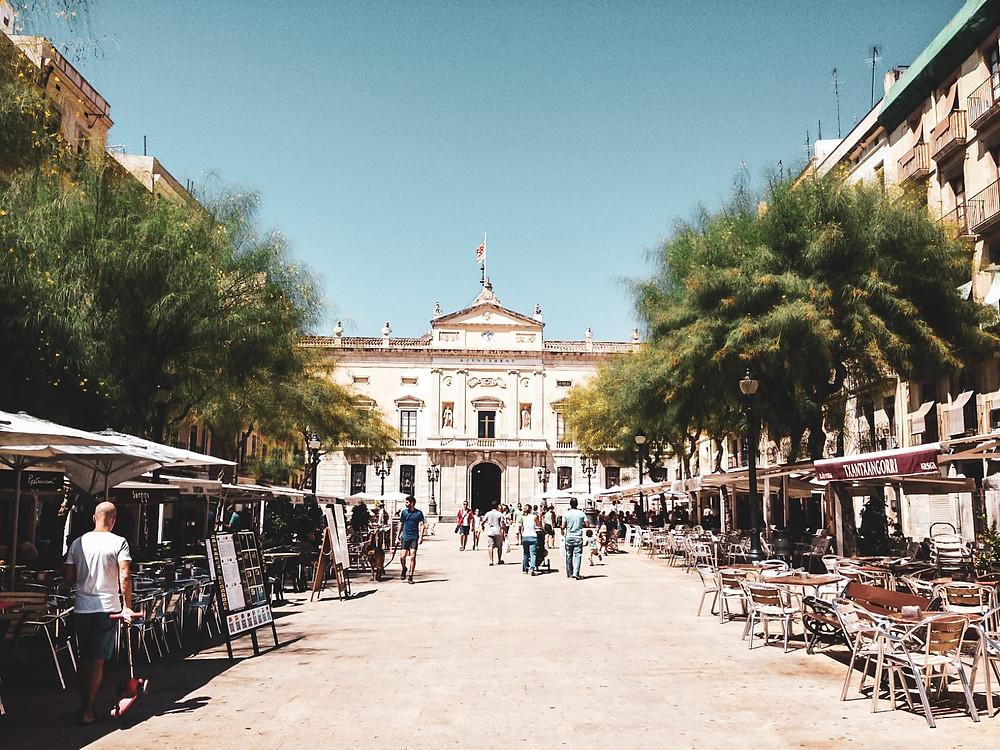 Tarragona, Tarraco, 48hrs in Tarragona, Spain Travel Journal, Top 10 Things to see in Tarragona, Tarragona Best Things to do