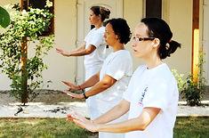 JIAIDO Movement Meditation