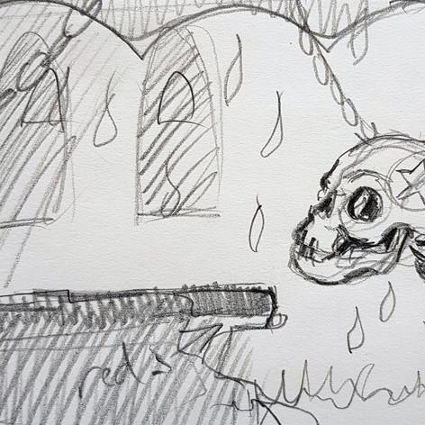 Catacombs Skull level.jpg
