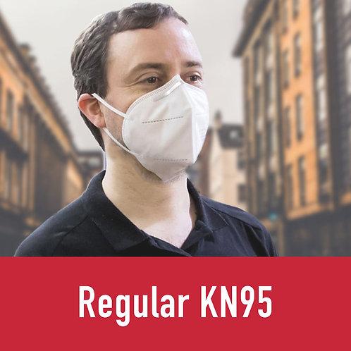 Regular KN95