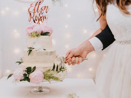 DIY Wedding in Northamptonshire!