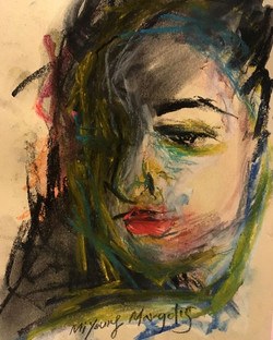#Jane #cubism #abstract 어딘가 가운데 #isolate