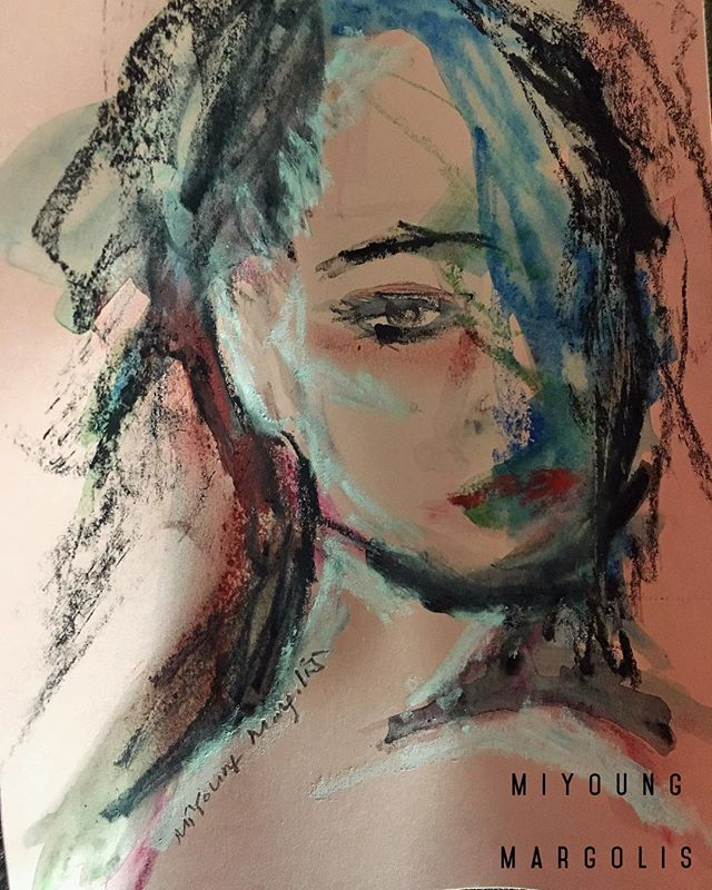 #aquacrayon #watercrayons #pastel #mixed