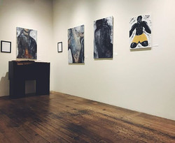 #artist #reception (3 arts from the left