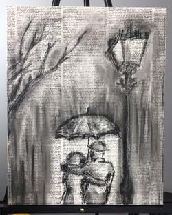 #seattlelove #rainyday ..