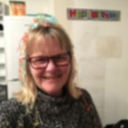 Sharon Dunster