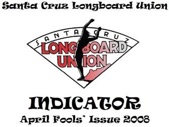 April 2008 Newsletter