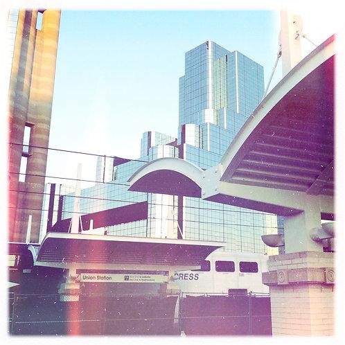 Union Station, Dallas