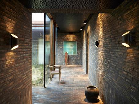 Henne Kirkeby Kro + designbelysning