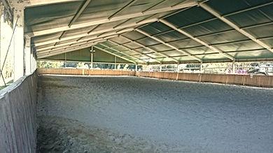 Centre équestre poney-club pension cheval poney Essonne