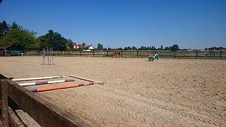 Centre équestre poney-club essonne