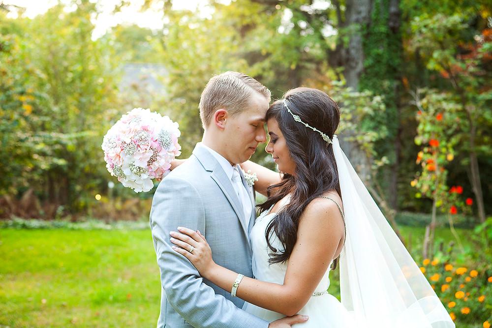 pittsburgh modern wedding photography