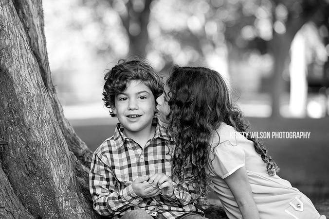 Olivia & William | Sibling Portraits | Cathedral of Learning, Oakland, PA