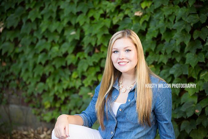 Baylee | Yough High School | Senior Portraits
