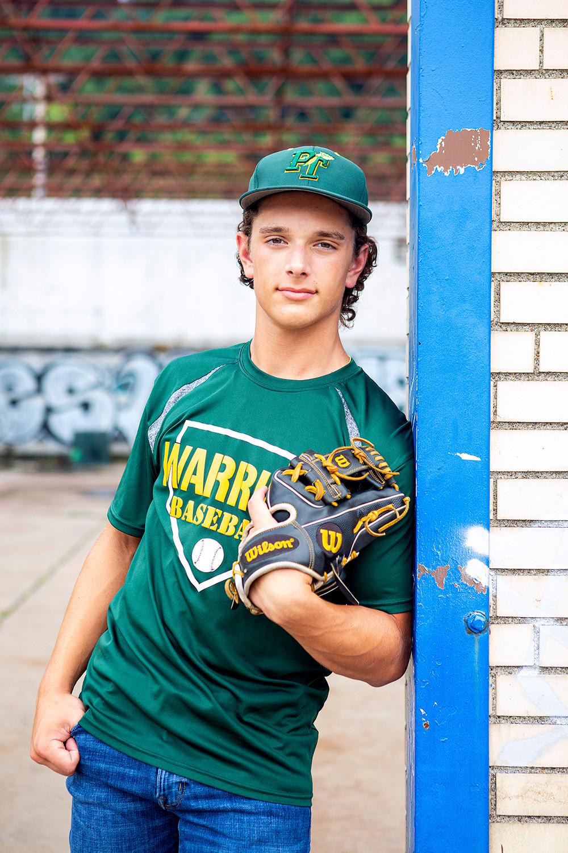 penn trafford warrior baseball