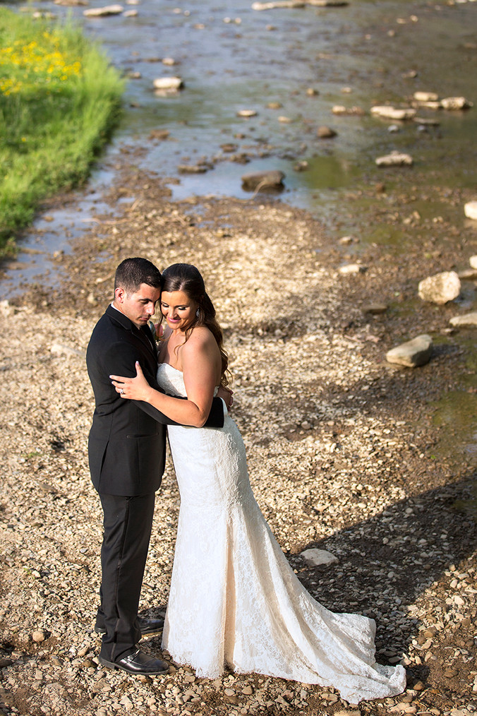 Abby & Corey | Mayernik Center at Avonworth Community Park Wedding