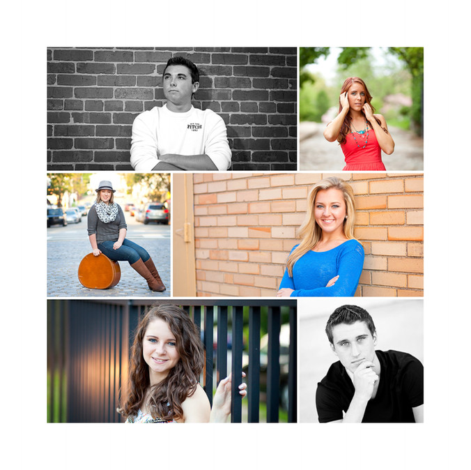 On Location Senior Photography   Pittsburgh, PA