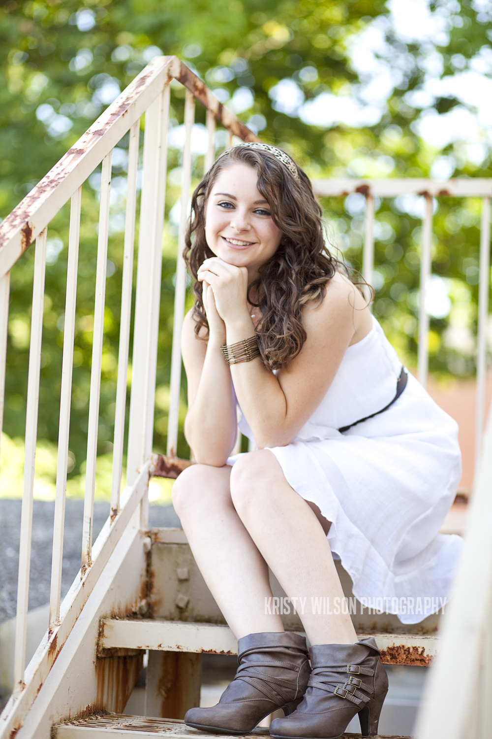 pittsburgh senior photo