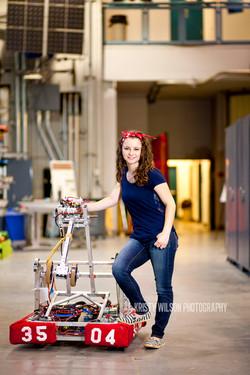 pittsburgh senior photo