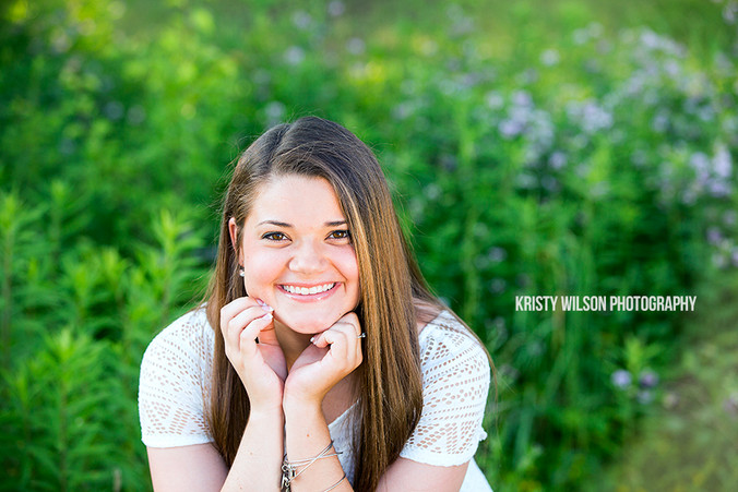 Taylor | Class of 2016 | KWP Senior Rep | Kristy Wilson Photography