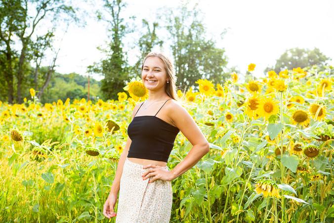 Penn Trafford High School | Senior Portraits | Pittsburgh, PA