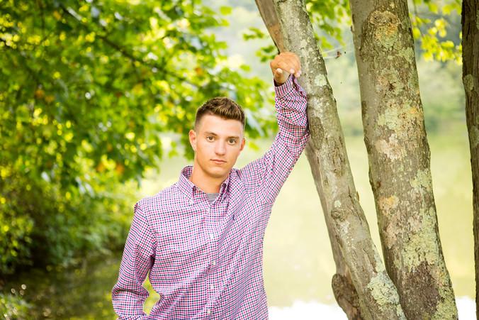 David | Senior Norwin High School | Twin Lakes Greensburg